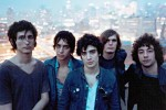 The Strokes are back and er, well, they're back and that's the important thing.