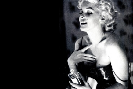 Seven scents of a woman: from Impulse to Exclamation through to Charlie. Oh yes.