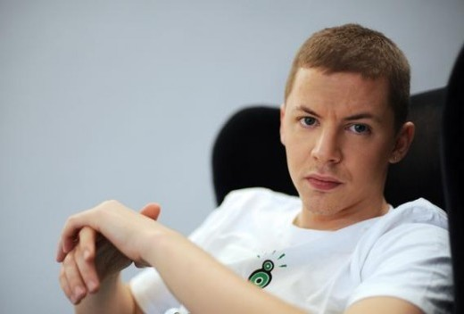 Professor-Green