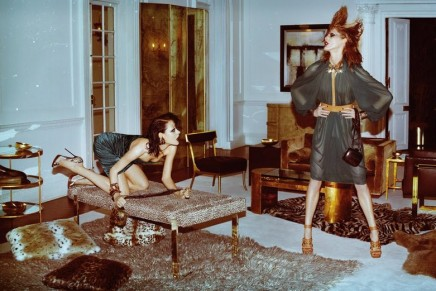 Our three favourite Steven Meisel SS/'11 campaign vids