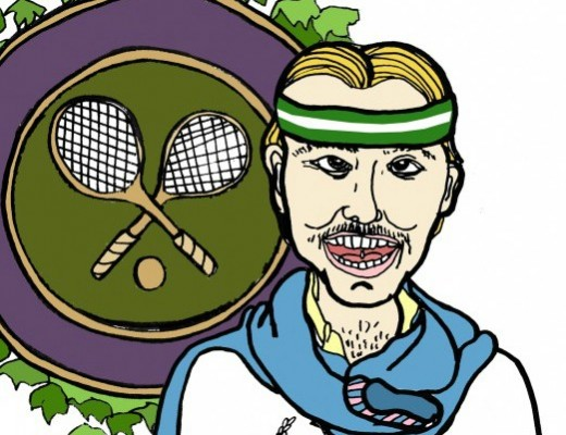 Tennis Toff CTA