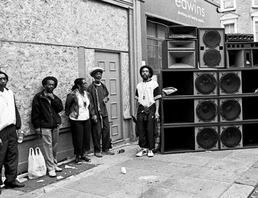 Notting Hill Carnival sound systems
