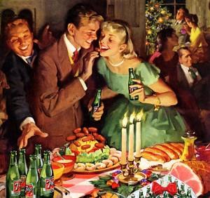 retro_christmas_dinner