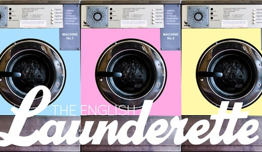 The English Laundrette
