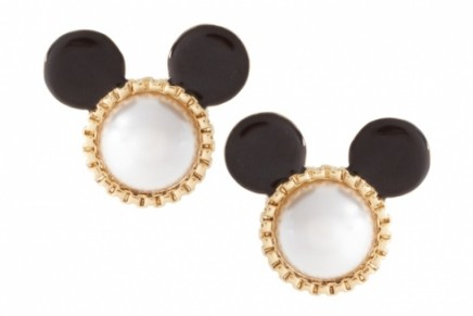 Disney Couture + Mawi = Minnie Mawi (see what they did there?!)
