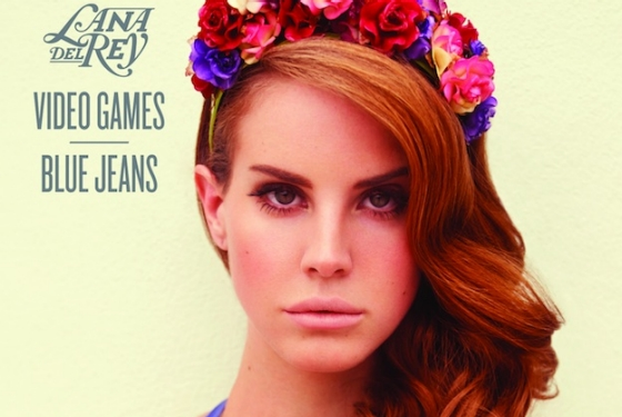 Lana Del Rey single