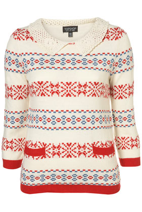 Toppers Christmas jumper