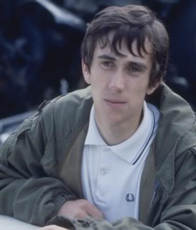 Jimmy Quadrophenia Fred Perry