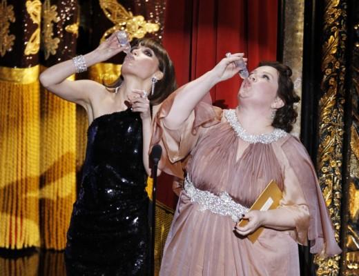 Oscars 2012 cta