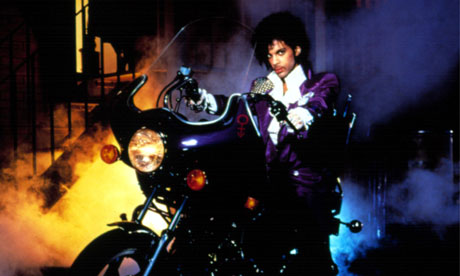 Prince Purple Rain film