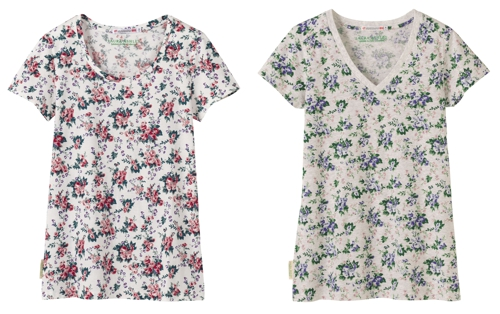 laura ashley uniqlo cta