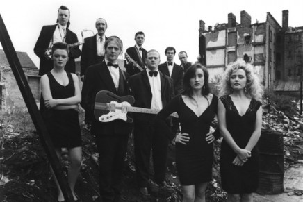 Blow Out (and about) // Spend St Patrick's Day with The Commitments (what could be more irish than that?)