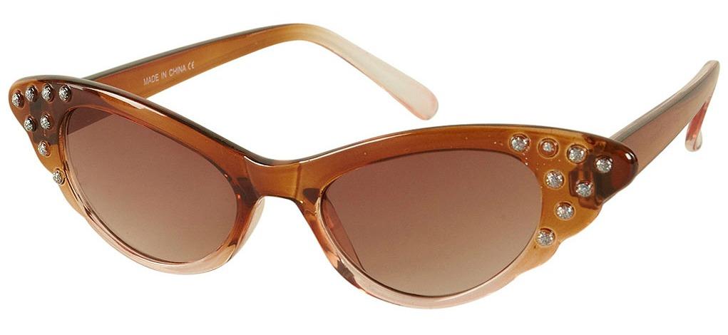 Topshop cat eye shades