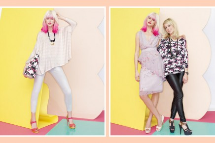 Olivia Rubin for Dorothy Perkins 'Postcards From' collaboration // We'll take one of everything, thanks