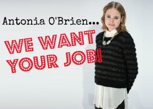 Antonia O'Brien WWYJ