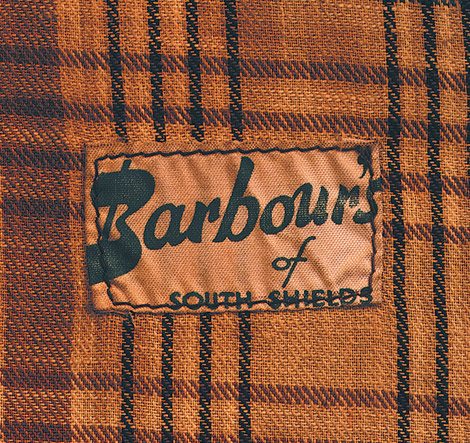 Barbour's of South Shields