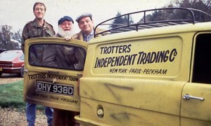 Only Fools and Horses Peckham