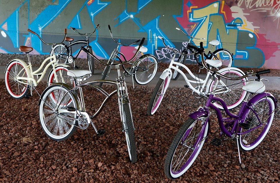 RULE bikes
