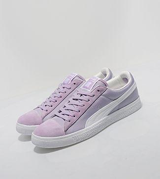 lilac pastel Pumas