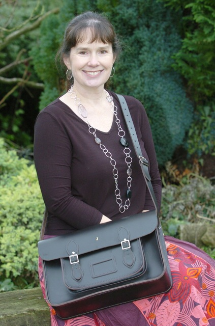 Julie Deane, The Cambridge Satchel Co creator