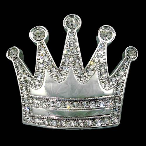 Hip Hop royal bling
