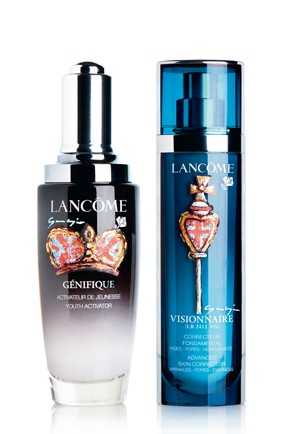 Limited edition Lancome Diamond Jubilee