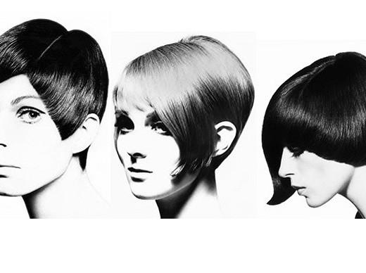 Vidal Sassoon iconic hairstyles