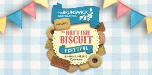 The British Biscuit Festival