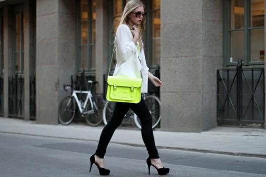Cambridge Satchels and fashion bloggers
