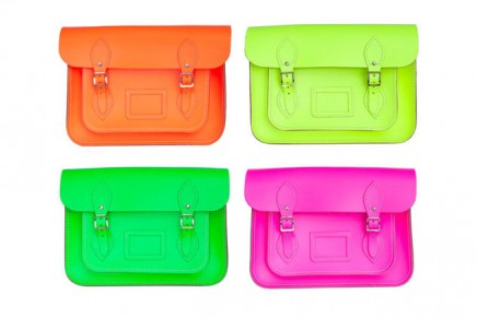 Julie Deane, we want your job! // The Cambridge Satchel Company creator