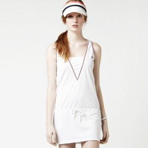 Lacoste Tennis Dress £85