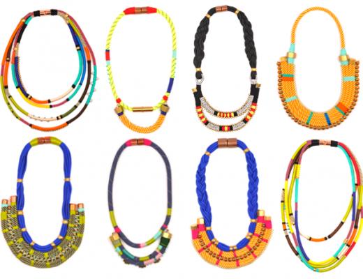 Holst + Lee jewellery