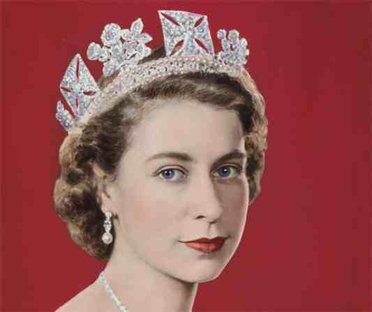 The Queen Coronation 1953