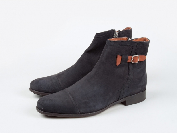 Folk stephanie-greynoir boots
