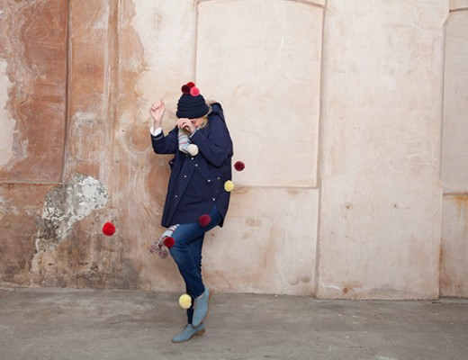 Folk launches debut womenswear line