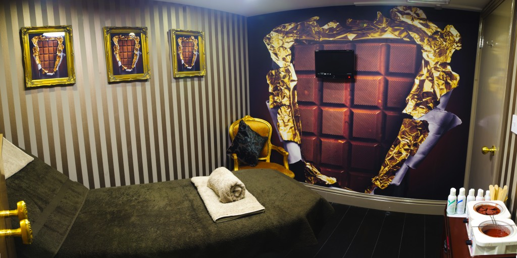 STRIP Wax Bar and Boutique Chocolate Room