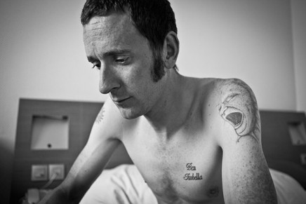 Unlikely style icons // Lessons in Mod with Olympics hero Bradley Wiggins