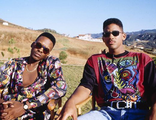 Fresh Prince Summertime hip hop playlist