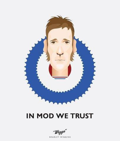 In Mod we trust Wiggo