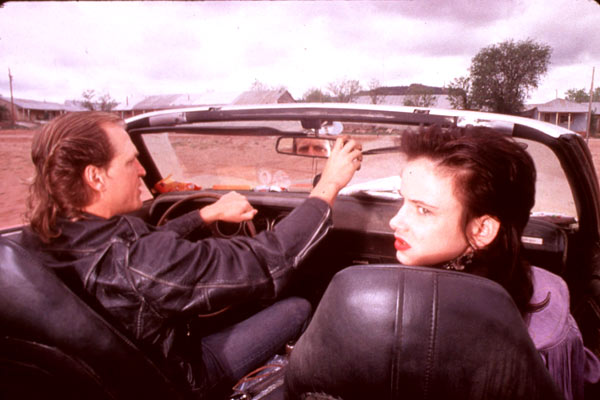 Juliette Lewis as Mallory in Natural Born Killers