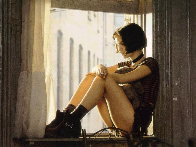 Le Blow Fashpiration of the Week: Natalie Portman in Leon
