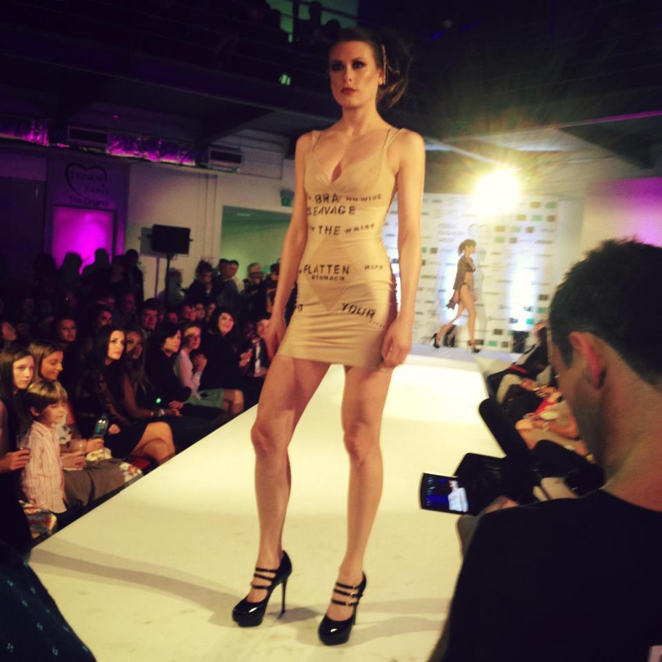 STRIP Essex Fashion Week 2012