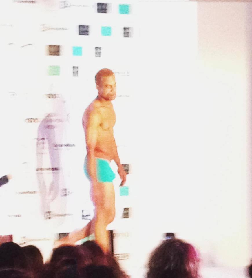 STRIP Essex Fashion Week grand finale
