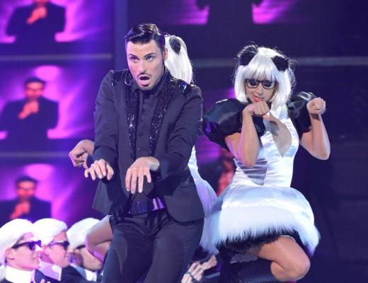 X Factor week 2 Rylan