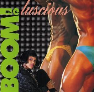 MC Luscious - BOOM! I Got Your Boyfriend