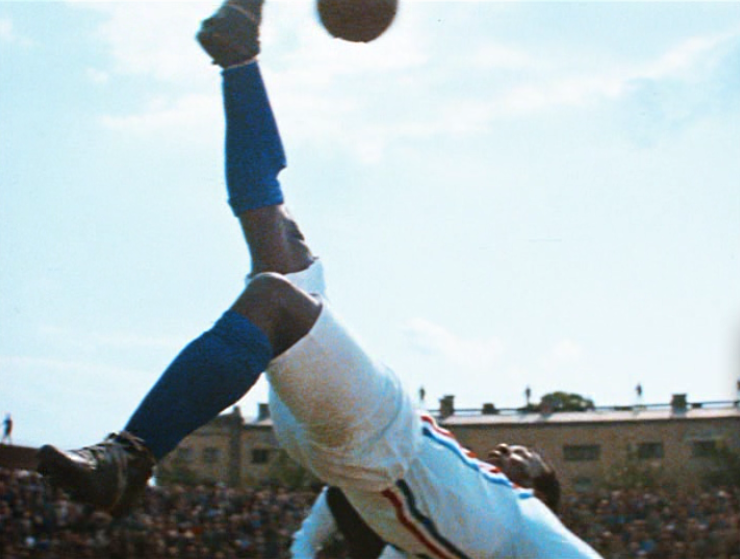 Pele Escape to Victory