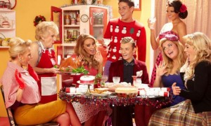 TOWIE Christmas