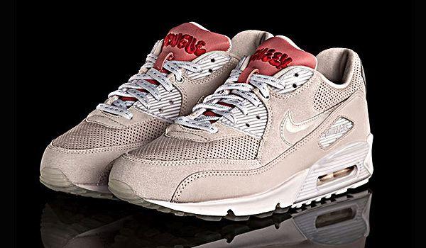 Nike Air Max Dizzee Rascal