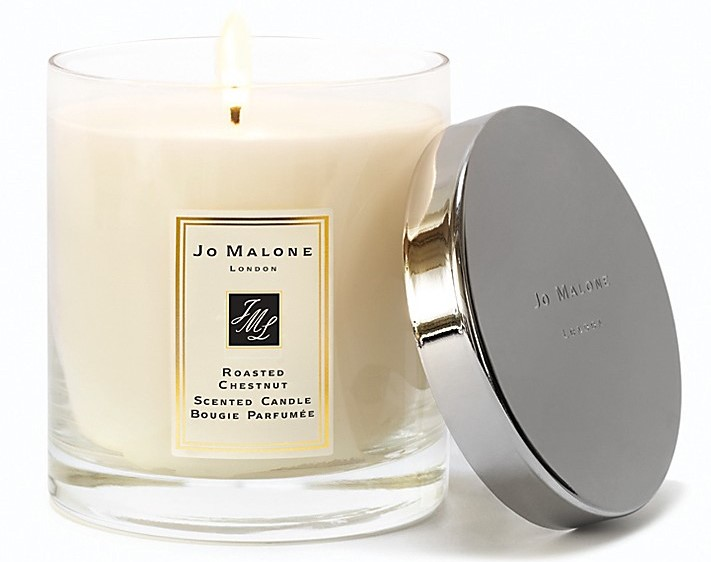 Jo Malone Roasted Chestnut Candle Le Blow