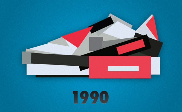 Nike-Sneaker-Illustrations-by-Jack-Stocker